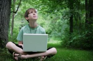 Nature-boy-computer