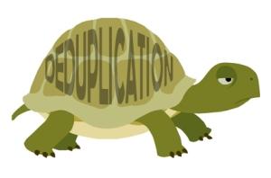 Slow_dedupe