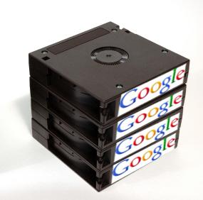 Google-tape